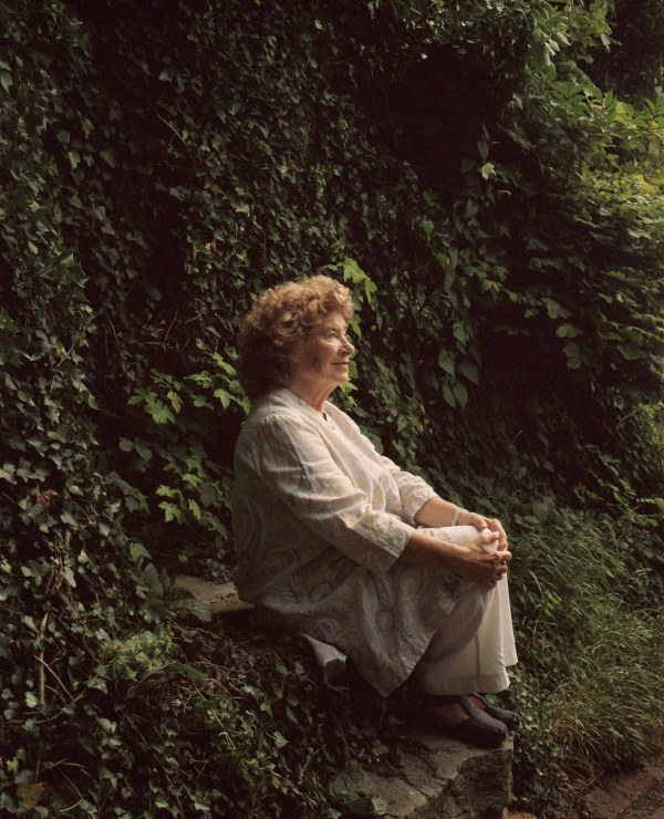 Shirley Collins shares new video for 'Death and the Lady'
