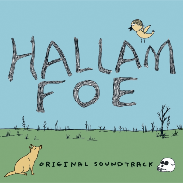 Various Artists - Hallam Foe Soundtrack