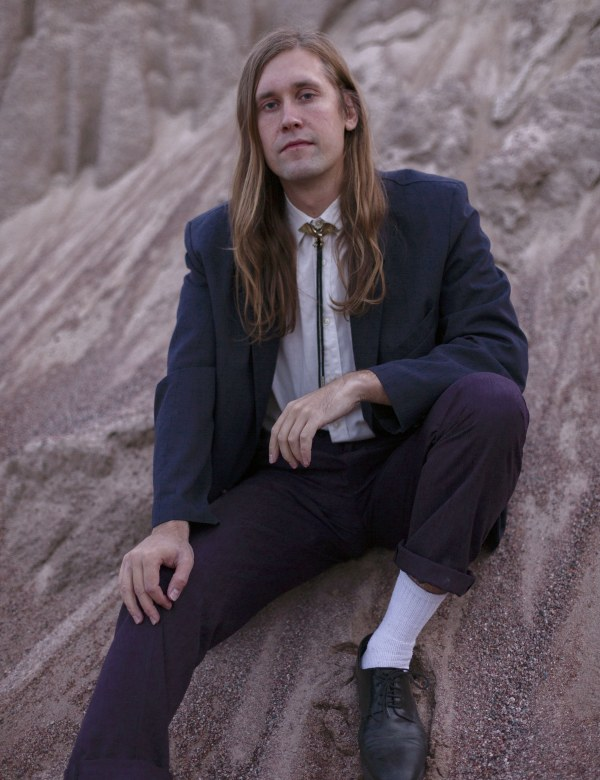 Jaakko Eino Kalevi announces new EP 'Dissolution Remixes'