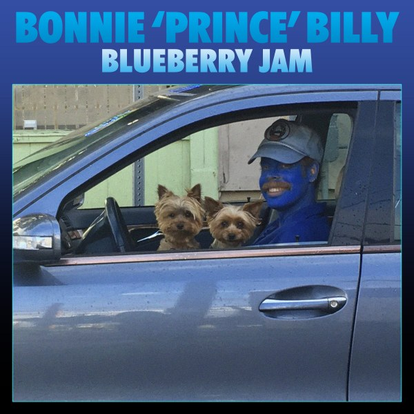 Bonnie 'Prince' Billy shares new song 'Blueberry Jam'