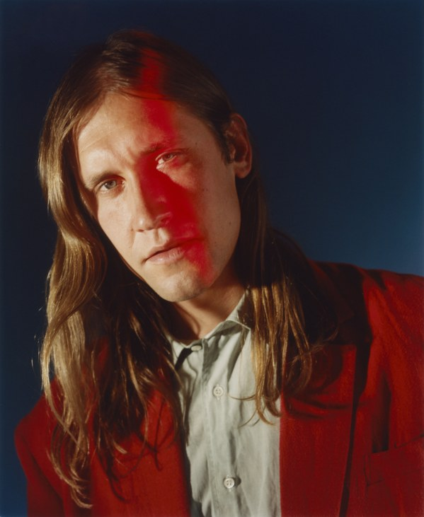 Jaakko Eino Kalevi shares karaoke-style video for 'This World'