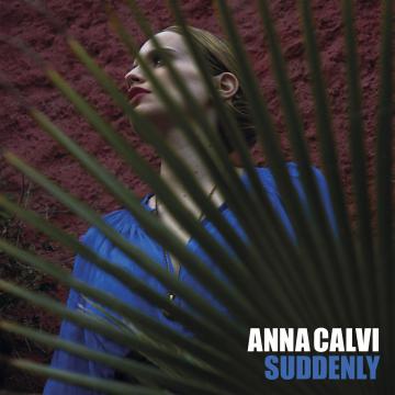 Anna Calvi - Suddenly