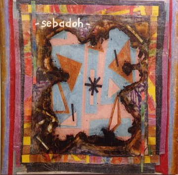 Sebadoh - Bubble And Scrape (Original Release)
