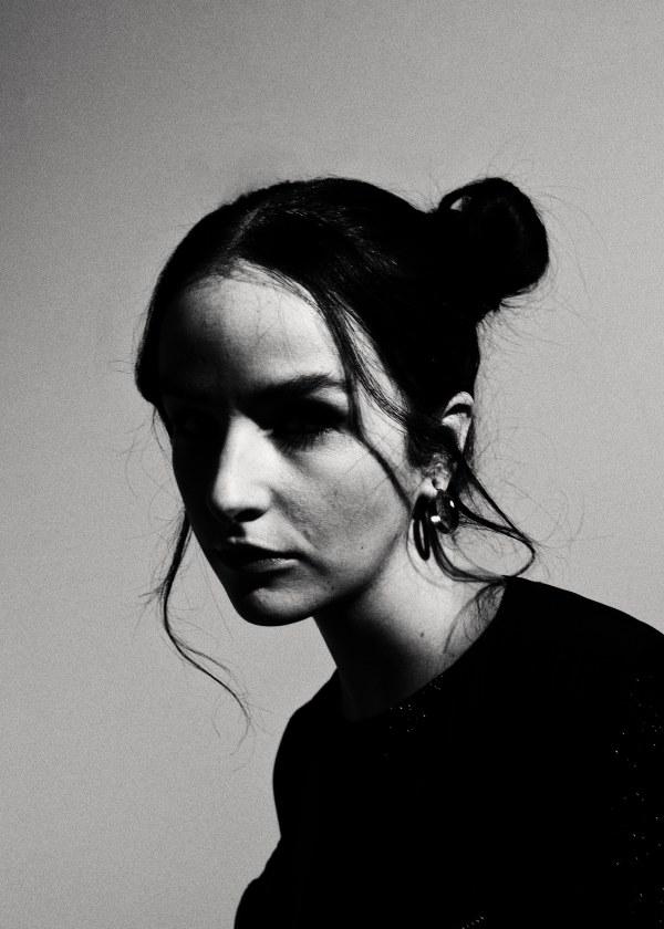 "Ela Minus Shares Buscabulla remix of ""close"" (feat. Helado Negro)"