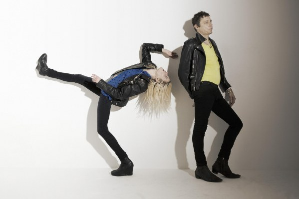 The Kills Share Music Video for Impossible Tracks