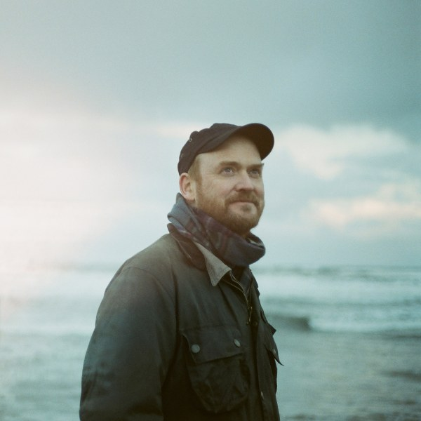 James Yorkston announces new album 'The Route to the Harmonium' for Feb 22nd 2019