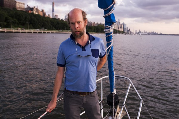 "Bonnie ""Prince"" Billy publie son nouveau single ""This Is Far From Over"""