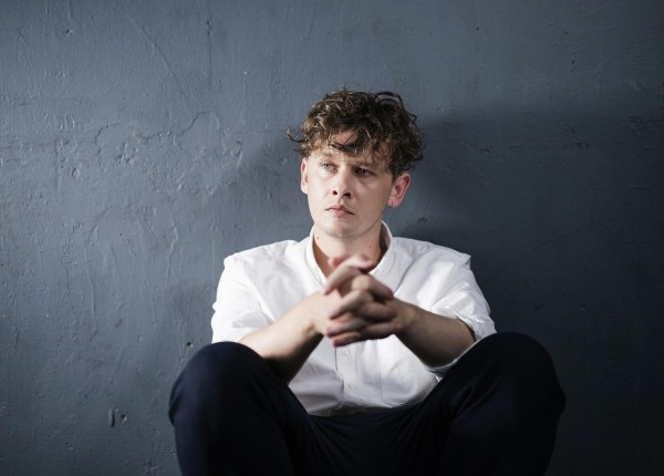 Bill Ryder-Jones shares new song 'And Then There's You'