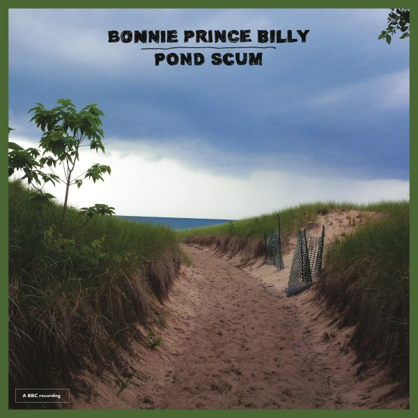 Bonnie 'Prince' Billy announces Pond Scum