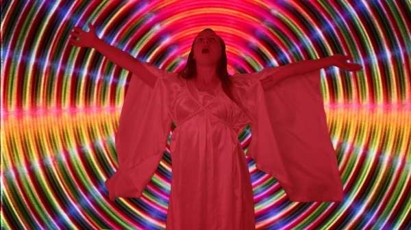 Flasher share brilliant video for 'Material'