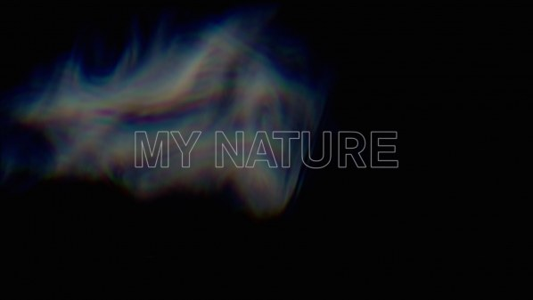 Listen to new song 'My Nature'