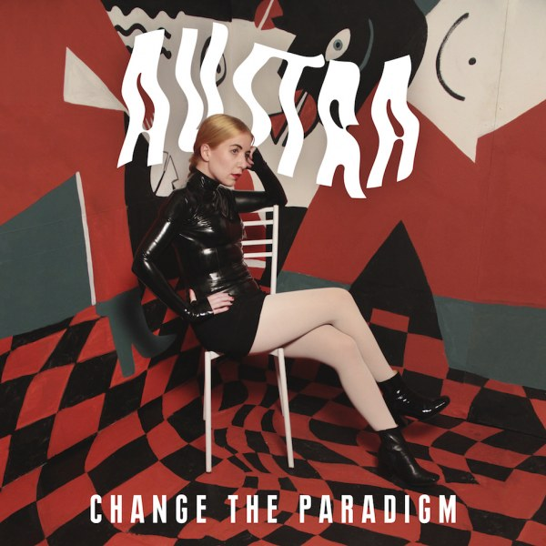 Austra share 'Future Politics' B-side 'Change The Paradigm'