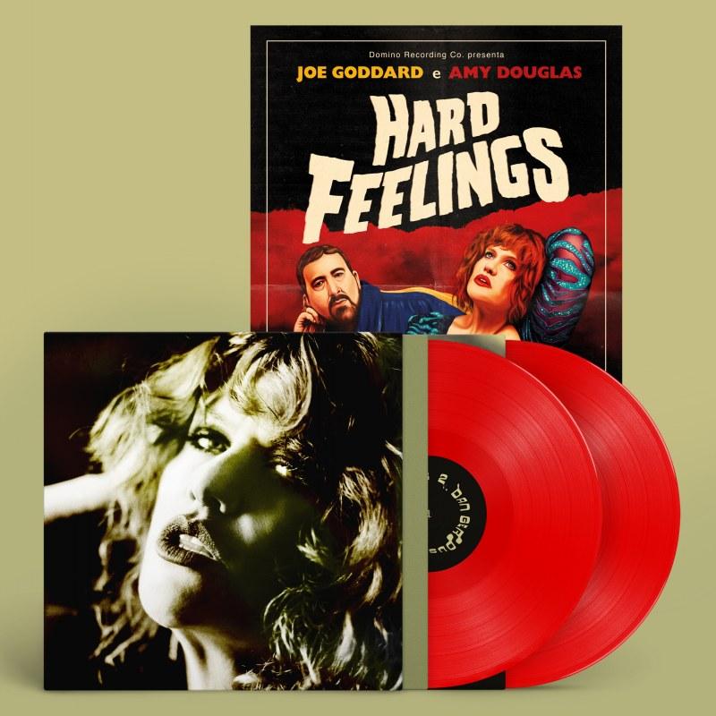 HARD FEELINGS - HARD FEELINGS
