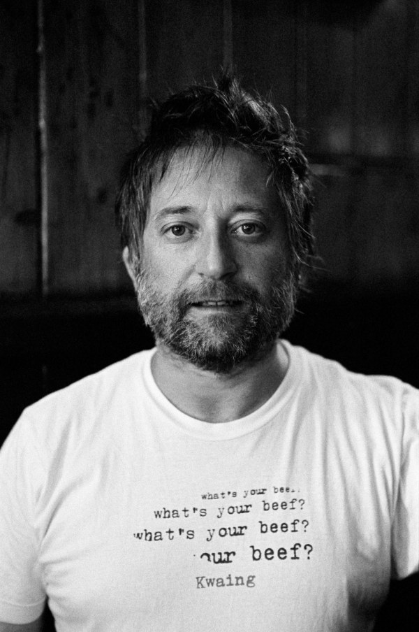 King Creosote announces 'From Scotland With Love' live shows for 2020
