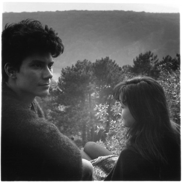 Flying Saucer Attack Re-Issues 'Distance', 'Further' and 'Chorus'