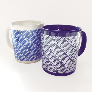Domino - Mug