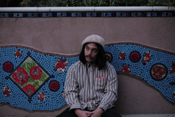 Drugdealer debut album The End of Comedy released September 9th