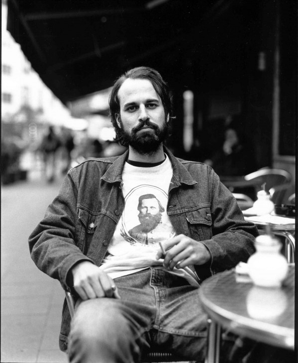 David Berman, Rest In Peace