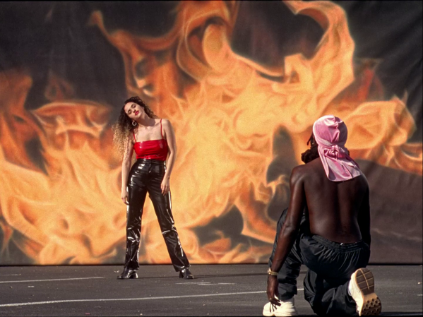 "Blood Orange shares video for ""Hope"""