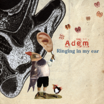Adem - Ringing In My Ear