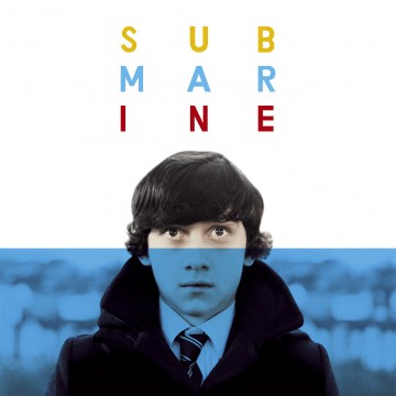 Alex Turner - Submarine - Original Songs From The Film By Alex Turner