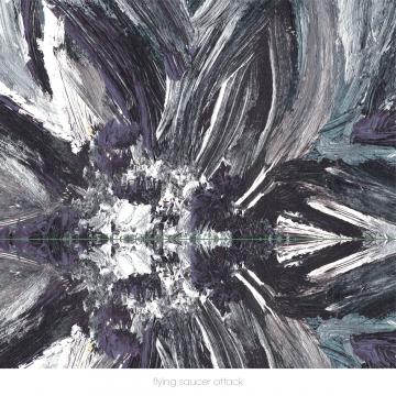 Flying Saucer Attack - Instrumentals 2015