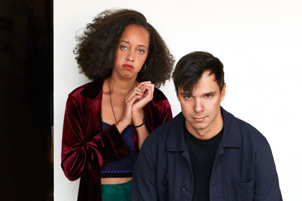"Dirty Projectors share ""Lose Your Love"" remixes by Jimmy ""The Senator"" Douglass and Mz Poppinz"