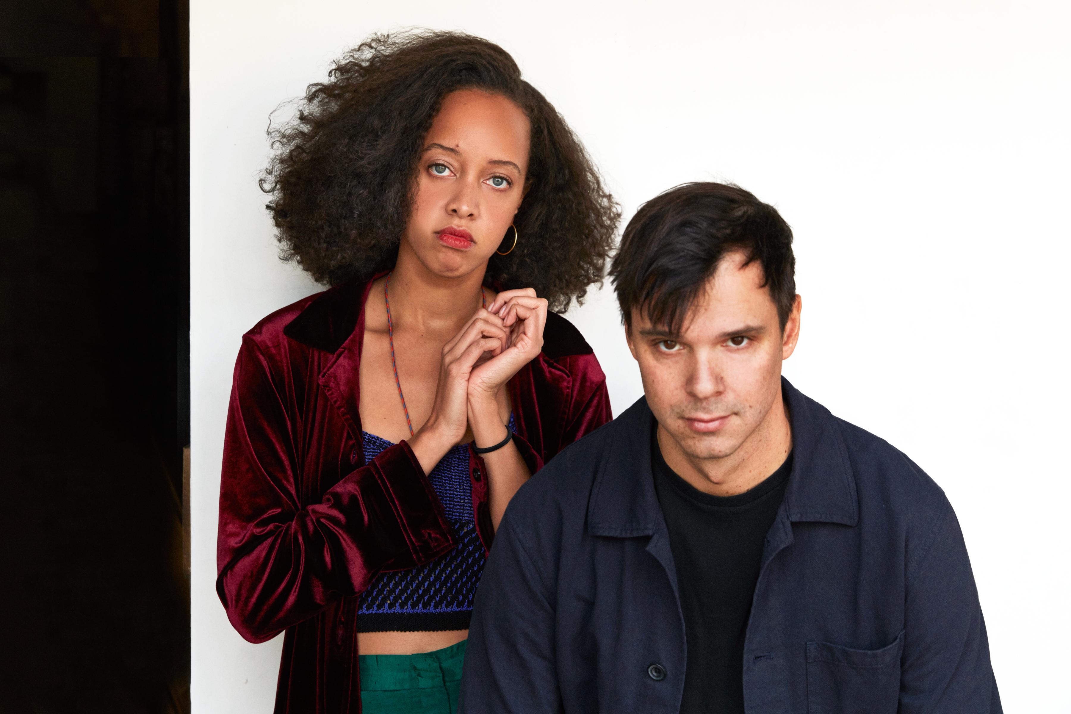 """Dirty Projectors dévoile  trois nouvelles versions de l'extatique""""Lose Your Love"""""""