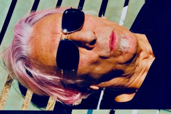 "John Cale returns with new single & video, ""Lazy Day"""