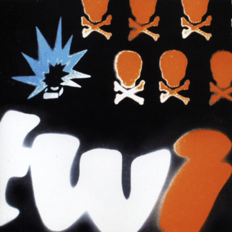 V-Twin - The Blues is a Minefield