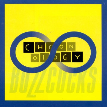 Buzzcocks - Chronology
