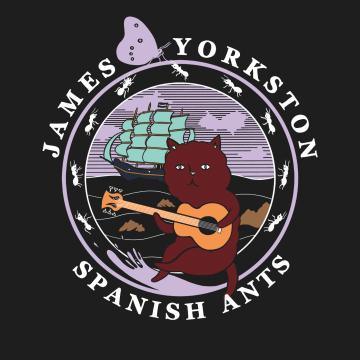 James Yorkston - Spanish Ants