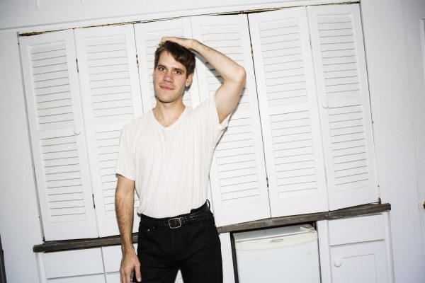 Porches share video for new single 'Be Apart'