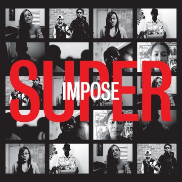 The Range - Superimpose (Music From The Documentary) - EP