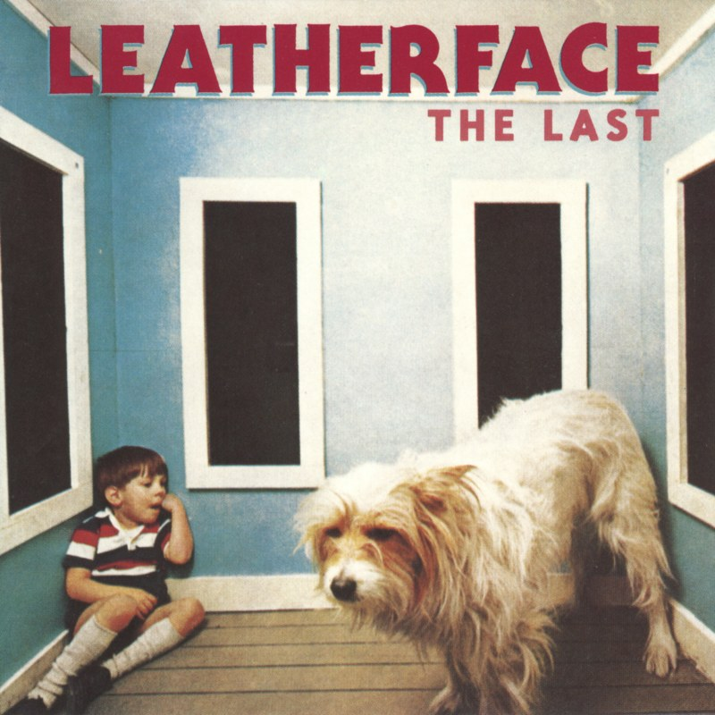 Leatherface - The Last