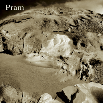 Pram - The Moving Frontier